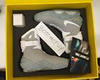 BNIB DS Nike Mag Air Size 8 #0166 Back to the Future 2 Marty Mcfly Tinker