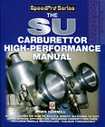 SU MANUAL BOOK CARBURETOR HAMMILL HIGH PERFORMANCE CARBURETTOR DES
