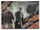 2016 Topps Walking Dead Survival Box Maggots Walker Clothing Relic Card #03 10