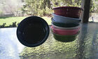 FIESTA LARGE 1 QUART SERVING BOWL juniper FIESTAWARE NEW