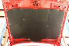 85 92 Camaro IROC Z RS Z28 Under Hood Insulation Pad 1 2 Thick New Reproduction