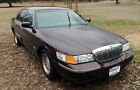 2001 Mercury Grand Marquis LS for $600 dollars