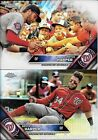2016 Topps Chrome Baseball Variations Guide & Gallery 32