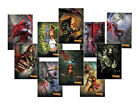 2014 Breygent Witchblade Trading Cards 23