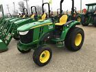 2015 JOHN DEERE 4066R Compact Tractor 66 HP HYDRO *** # 131901