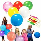 Dazzling Toys Punch Balloons Mega Pack of 100 Balloons 10in Balloons