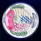 Tabletops Unlimited PESCADA BLUE TRIM Dinner Plate 2120118