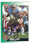 Roger Craig Cards, Rookie Card and Autographed Memorabilia Guide 5
