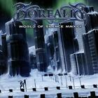 Borealis - World Of Silence MMXVII (NEW CD)