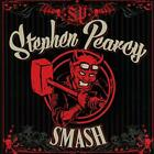 Stephen Pearcy - Smash (NEW CD)