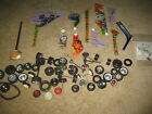 JUNKYARD  Pinball Machine plastics/extras/mods LOT of stuff
