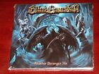 Blind Guardian: Another Stranger Me EP CD ECD 2007 Nuclear Blast NB Digipak NEW