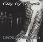 DAVID A SAYLOR - City of Angels - Pure AOR/MELODIC ROCK CD-Issue/SEALED/PUSH UK