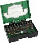 HITACHI 32Pc. Screw Driver Bit-Box 40030019