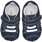 pediped Jake Sneaker Infant NavySmall 6 12 Months