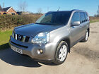 LARGER PHOTOS: *** 2008 NISSAN X-TRAIL AVENTURA EXPL AUTOMATIC 2.5 GREY ***