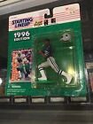 1996 KENNER STARTING LINEUP DEION SANDERS DALLAS COWBOYS FIGURE MINT