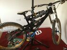 Yeti 303 RDH downhill bike