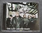 The Lou Gramm Band by Lou Gramm [SIGNED / AUTOGRAPHED] (CD, 2009) foreigner