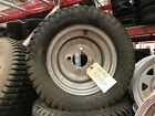 RANSOMES BOBOCAT 2228014 DRIVE TIRE AND RIM FOR ZT100  BUNTON JACOBSEN
