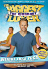 The Biggest Loser The Workout Weight Loss Yoga DVD 2008 VG