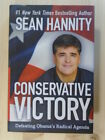 SIGNED AND NUMBERED Conservative Victory Defeating Obamas Radical Agenda by