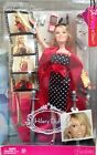 NEW HILARY DUFF MOVIE TV RED CARPET GLAM BARBIE DOLL  #K2896 2006