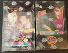 The Elvis Collection Series 1+2 1992 Sealed Box Frontset 2