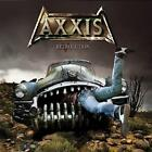Axxis - Retrolution (NEW CD DIGI)