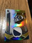 2011 Bowman Sterling Demarco Murray # 25 Gold Refractor Patch RC AUTO Autograph