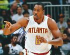 Autographed DWIGHT HOWARD Atlanta Hawks 8x10 photo w COA