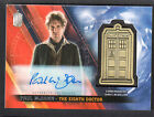 2016 Topps Doctor Who Timeless Trading Cards 9