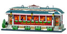 Dept 56 CIC AMERICAN DINER GM hristmas in the City house MIB
