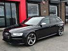 2013 Audi RS4 Avant 42 TFSI  450ps  S Tronic quattro WITH EXTRAS