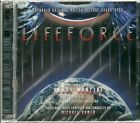 Out of Print - NEW CD - LIFEFORCE - Henry Mancini / Michael Kamen - $100+ online