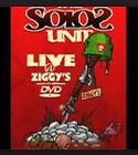The Solos Unit Live at Ziggy's 11-17-2007 DVD Camel City Hip Hop Soul