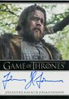2017 Rittenhouse Game of Thrones Season 6 Trading Cards 9