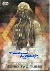 2017 Topps Star Wars Rogue One Series 2 Trading Cards 9