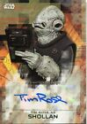 2017 Topps Star Wars Rogue One Series 2 Trading Cards 15