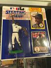 1993 KENNER STARTING LINEUP BARRY BONDS PITTSBURGH PIRATES FIGURE MINT IN BOX