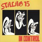 In Control by Stalag 13 (CD, Feb-2003, Dr. Strange Records)
