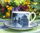 Harry Potter Johnson Brothers 2001 Tea cup and saucer Mug