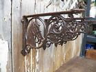 Lot/Set 4 Antique-Style Cast Iron HORSE 6