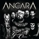 Ancara - Garden Of Chains (NEW CD DIGI)