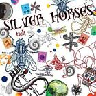 Silver Horses - tick (NEW CD)