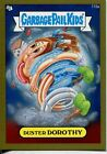 2013 Topps Garbage Pail Kids Mini Cards 45