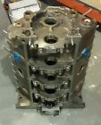 SBC NASCAR Chevrolet SB2.2 Bowtie Block 4.170 Bore .937 keyway lifters