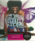 NEW 5 cd set - AMAZON Exclusive - SLY AND THE FAMILY STONE - Higher!  Bonus Disc