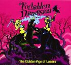 Golden Age of Lasers [Audio CD] Forbidden Dimension