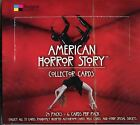 American Horror Story Factory Sealed Hobby Box 24 Packs